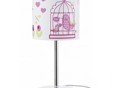 Bordlampe - Pippi