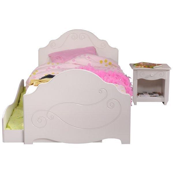 alice prinsesse seng