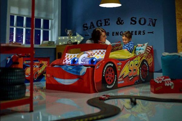 disney cars bilseng