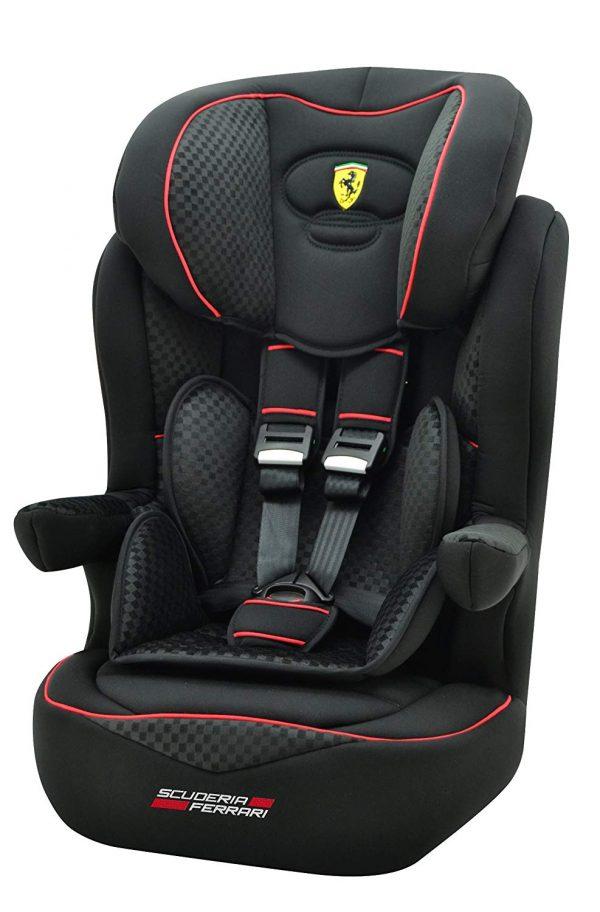 Bilsete 9-36kg Ferrari