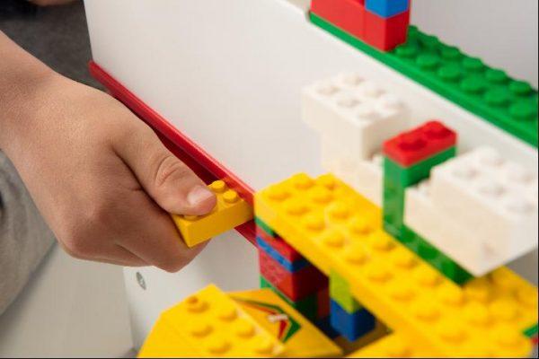 Brick barneseng