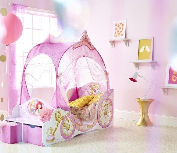 WAP-vogn Disney prinsesse vognen