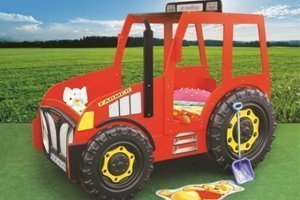 traktorseng-rod