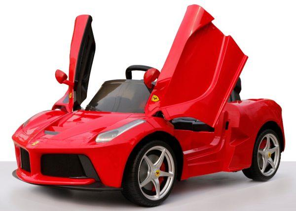 elektrisk bil for barn LaFerrari