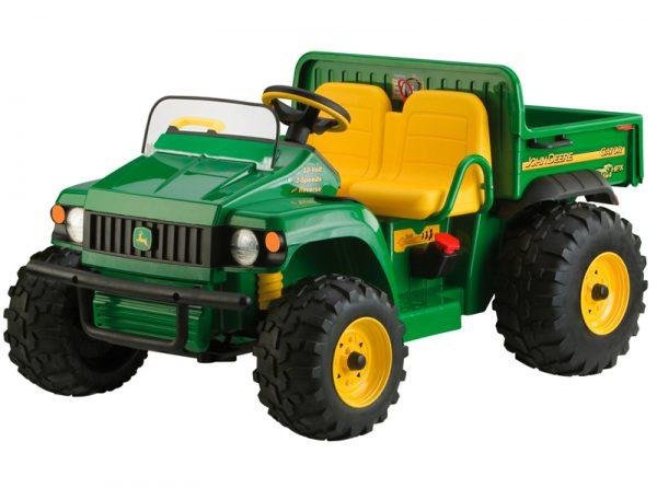 John Deere Gator HPX 12V lastebil