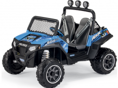 Elektrisk bil for barn Polaris Ranger RZR 900 12V/350W