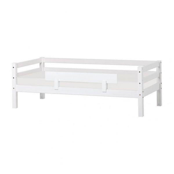 BASIC Juniorseng, med sengehest, 70 x 190 cm