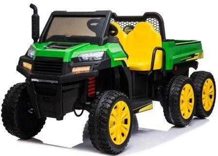 Elektrisk bil for barn