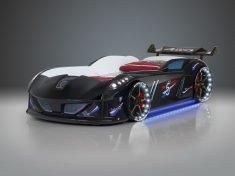 bilseng med lyd og lys