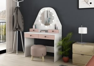 vanity table trasman