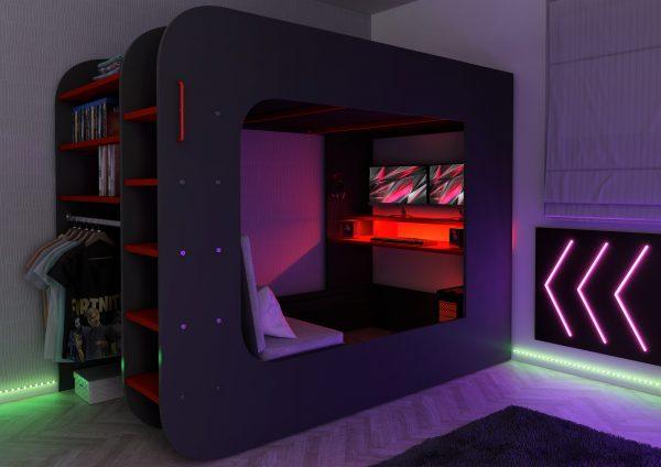 loftseng 120x200