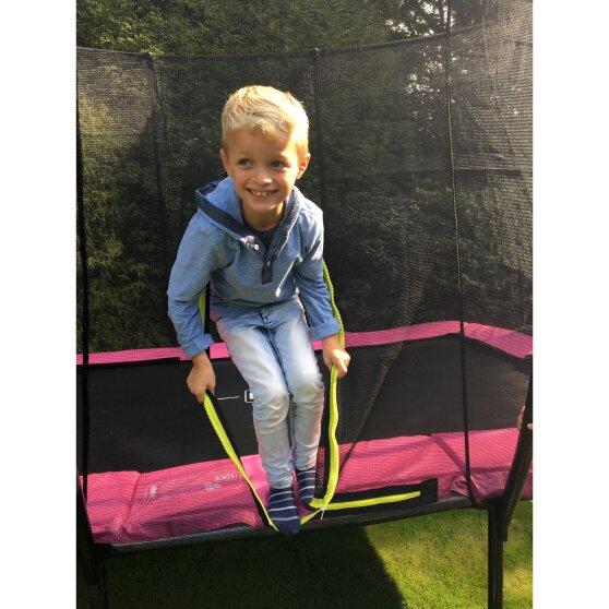8x12 fot trampoline