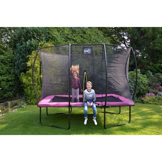 beste rektanguløre trampoline