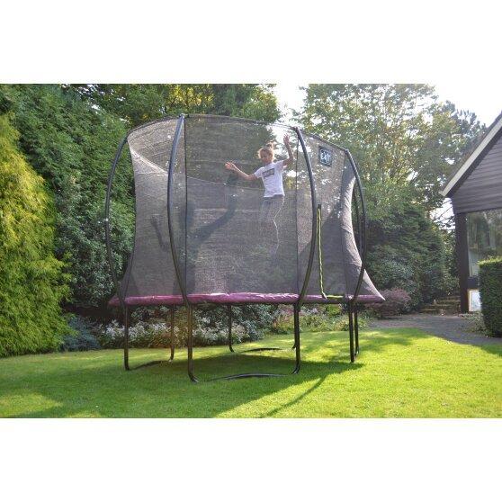 exit rektangulør trampoline