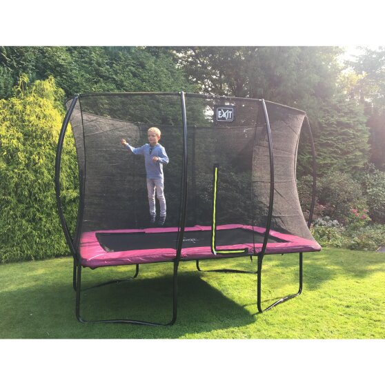 trampoline 244x366